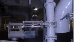 山西柳林洗煤厂