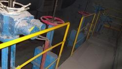新疆金特钢厂